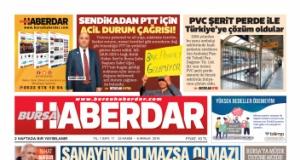 BursaHaberdar 11. Sayı