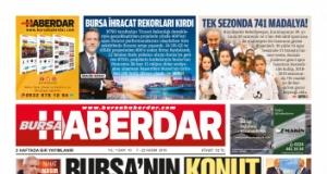 BursaHaberdar 10. Sayı