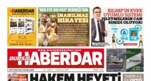 BursaHaberdar 6. Sayı