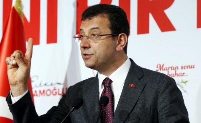 Ekrem İmamoğlu İstanbul için neler vaat etti ?