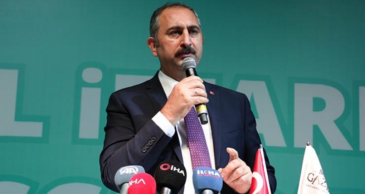 FETÖ elebaşı Gülen'in iadesi hakkında yeni açıklama