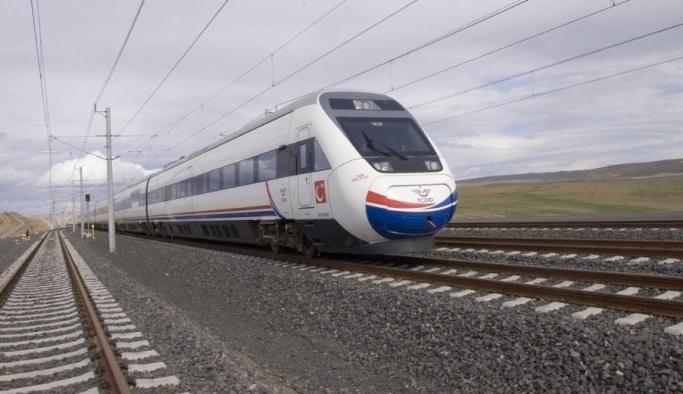 Bursa hızlı tren ile buluşacak