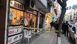 Esnaf dayısını dükkanda tüfekle öldürdü