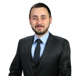 Mehmet Sencer Türkmen
